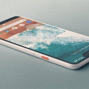 Pixel 3: Google tournerait le dos à HTC et LG, plus d'informations sur le design