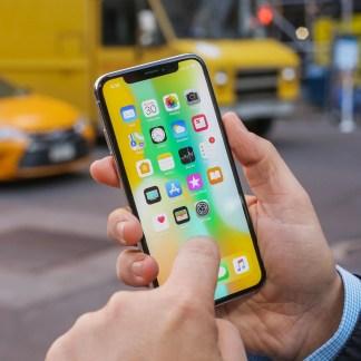 iPhone X Plus : les dimensions du prochain grand format d'Apple se précisent
