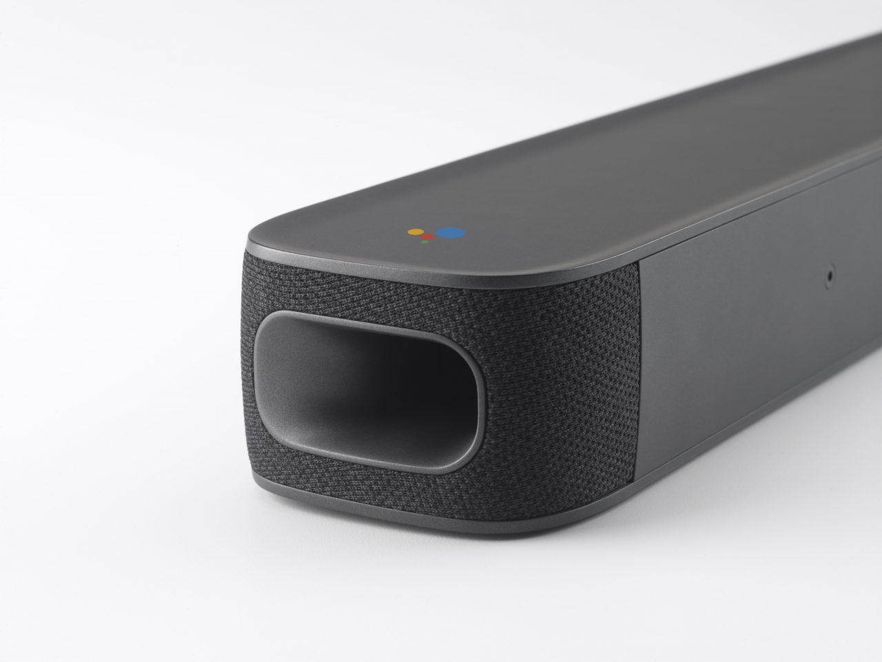 JBL Link Bar Soundbar : une barre de son équipée d'Android TV, Google Assistant et Chromecast