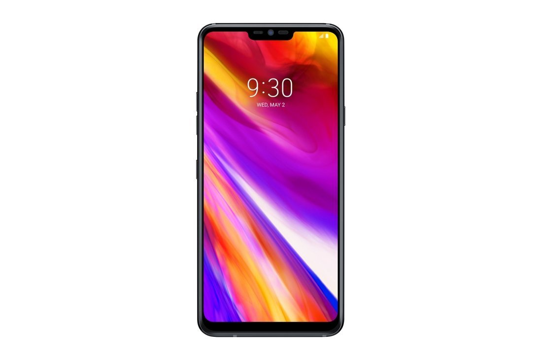 Le LG G7 ThinQ a été officialisé : disponibilité en juin à 849 euros en France