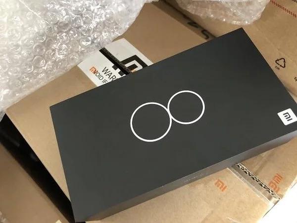 Xiaomi : pour ses 8 ans, la marque renommerait le Mi 7 en Mi 8