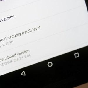 Patchs de sécurité : Google va enfin forcer la main aux constructeurs
