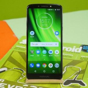 🎁 Concours : un Moto G6 Play à gagner avec Motorola !