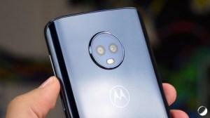 🔥 Bon plan : le Motorola Moto G6 est disponible à 219 euros au lieu de 249
