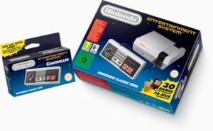 Où acheter la NES Classic Mini au meilleur prix en 2019 ? La meilleure offre