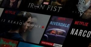 Netflix en HDR pour les Sony Xperia XZ2, Huawei Mate 10 Pro et P20