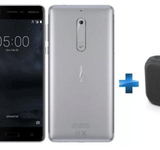🔥 Bon plan : un pack Nokia 5 avec une enceinte bluetooth M-312 Muse sont disponibles à 159 euros