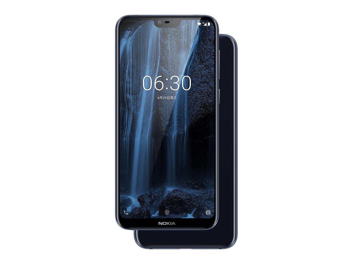 Nokia X6 : la marque interroge ses fans sur une éventuelle sortie internationale