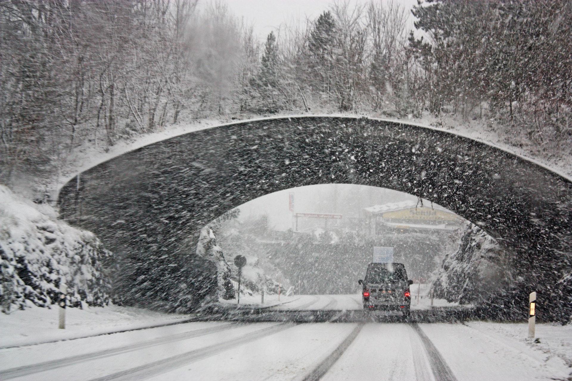 Voiture autonome Waymo: pourquoi voir à travers les flocons de neige est une vraie avancée