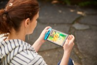Pokémon Let's Go dévoilé sur Nintendo Switch : connecté à Pokémon Go et jouable en coopératif