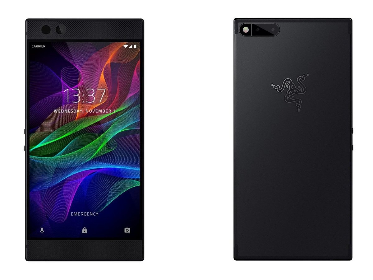 🔥 Bon plan : le Razer Phone passe à 670 euros sur Amazon
