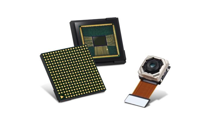 Samsung : son nouveau capteur photo de 16 mégapixels accélère la sortie des smartphones