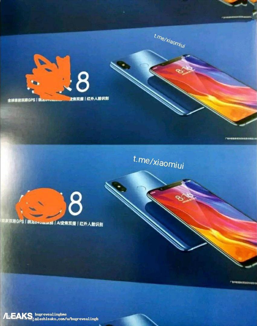 Tech'spresso : P. Drahi veut garder SFR, Lenovo Z5 et faux airs d'iPhone X pour le Xiaomi Mi 8