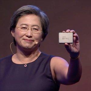 AMD vs Intel : la guerre reprend pleinement, des processeurs à 28 ou 32 coeurs au Computex 2018
