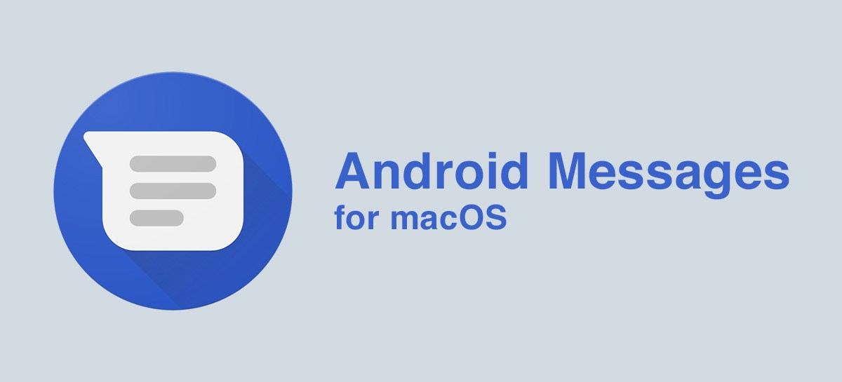 Android Messages : un Français a développé une application pour macOS