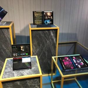 Au Computex 2018, les ordinateurs portables troquent leurs claviers pour un second écran
