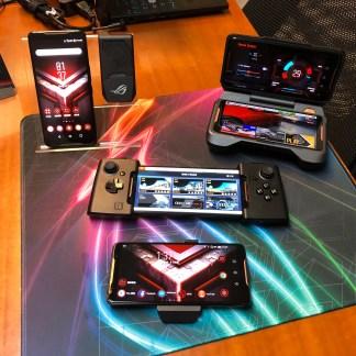 Prise en main du Asus ROG Phone : le premier smartphone de jeu vraiment convaincant