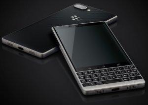 Comment suivre l'annonce du BlackBerry KEY2 en direct