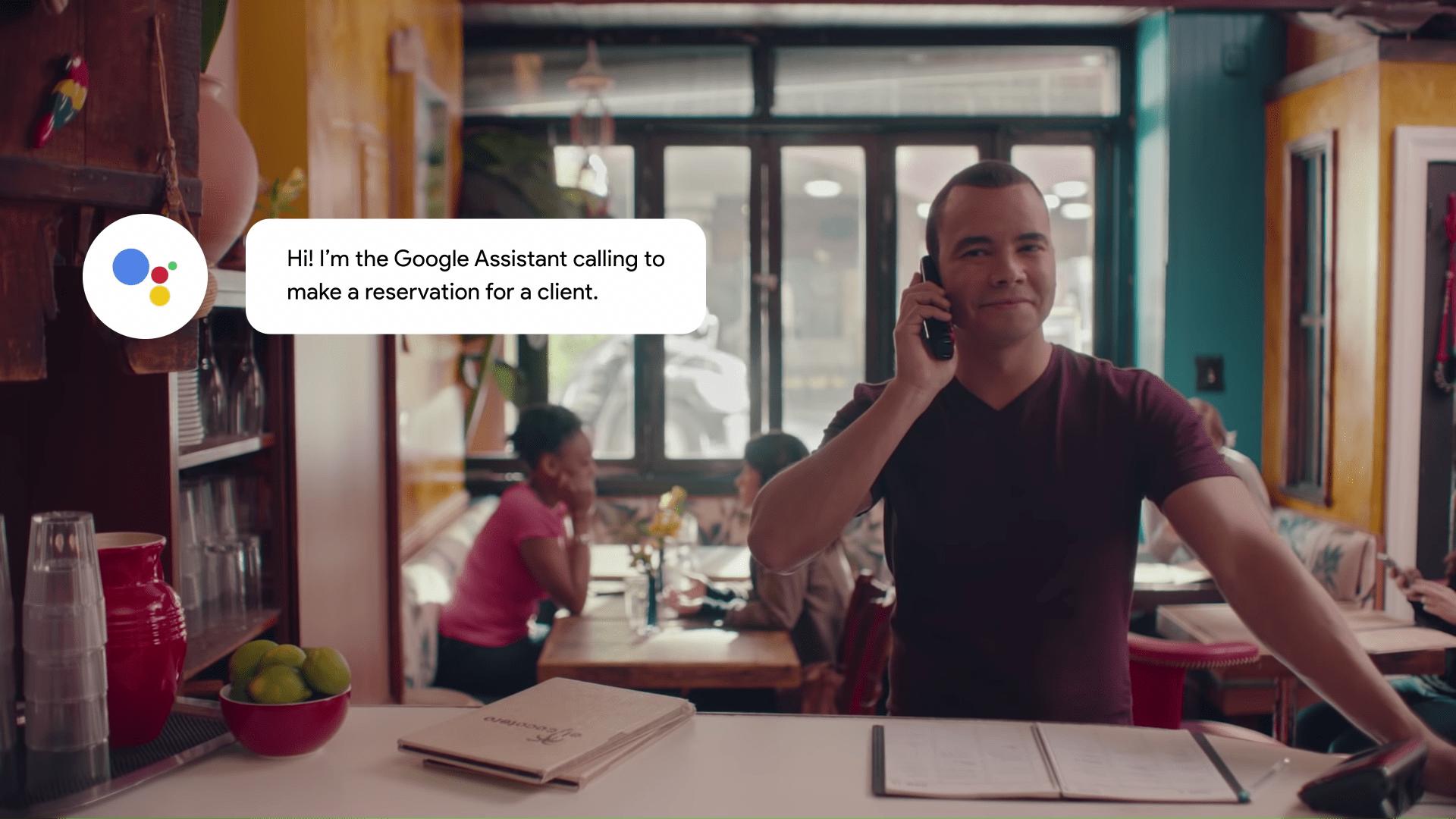 Chrome Duplex va être renommé pour ne pas le confondre avec Google Duplex