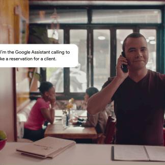 Google Duplex : l'incroyable IA commencera à passer des appels dès cet été