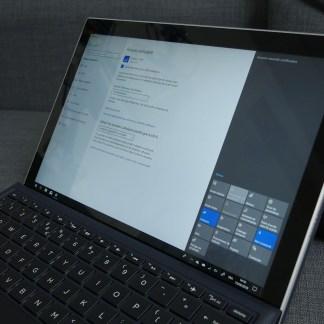 Une semaine avec un PC Windows 10 toujours connecté en 4G et équipé d'un Snapdragon 835