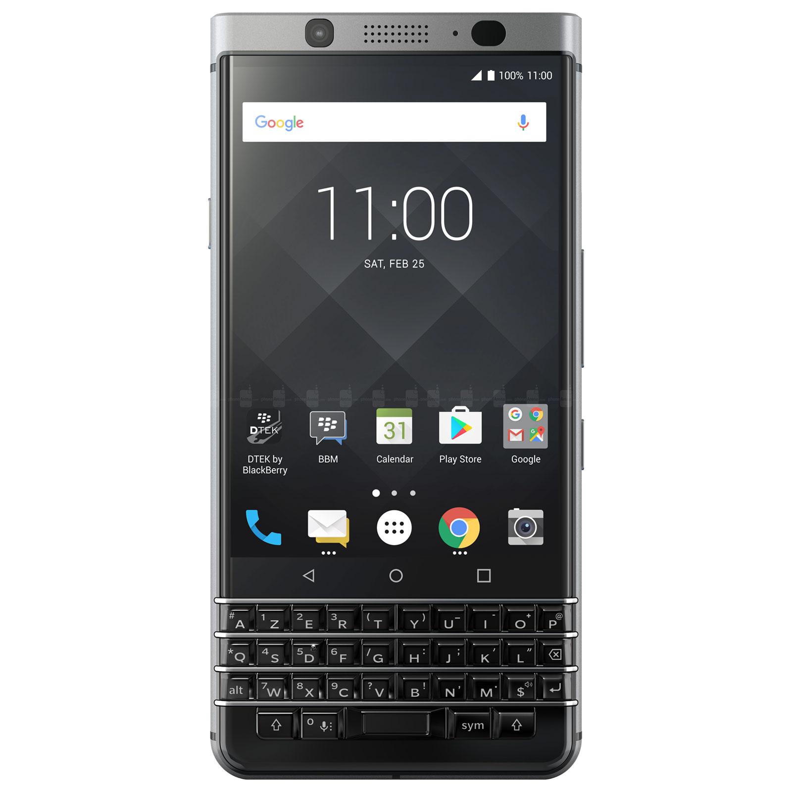 🔥 Soldes : le BlackBerry KEYone passe à 249 euros au lieu de 349 euros