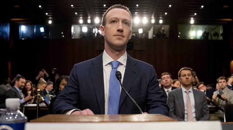Vie privée : Facebook serait la cible d'une amende record aux Etats-Unis