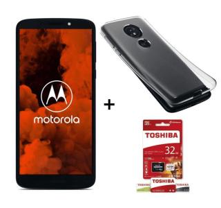 🔥 Bon plan : un pack Motorola Moto G6 Play avec une Micro SD 32 Go est à 179 euros via ODR