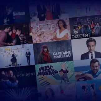 Contre Netflix, France Télévisions, TF1 et M6 créent Salto, un service de streaming français