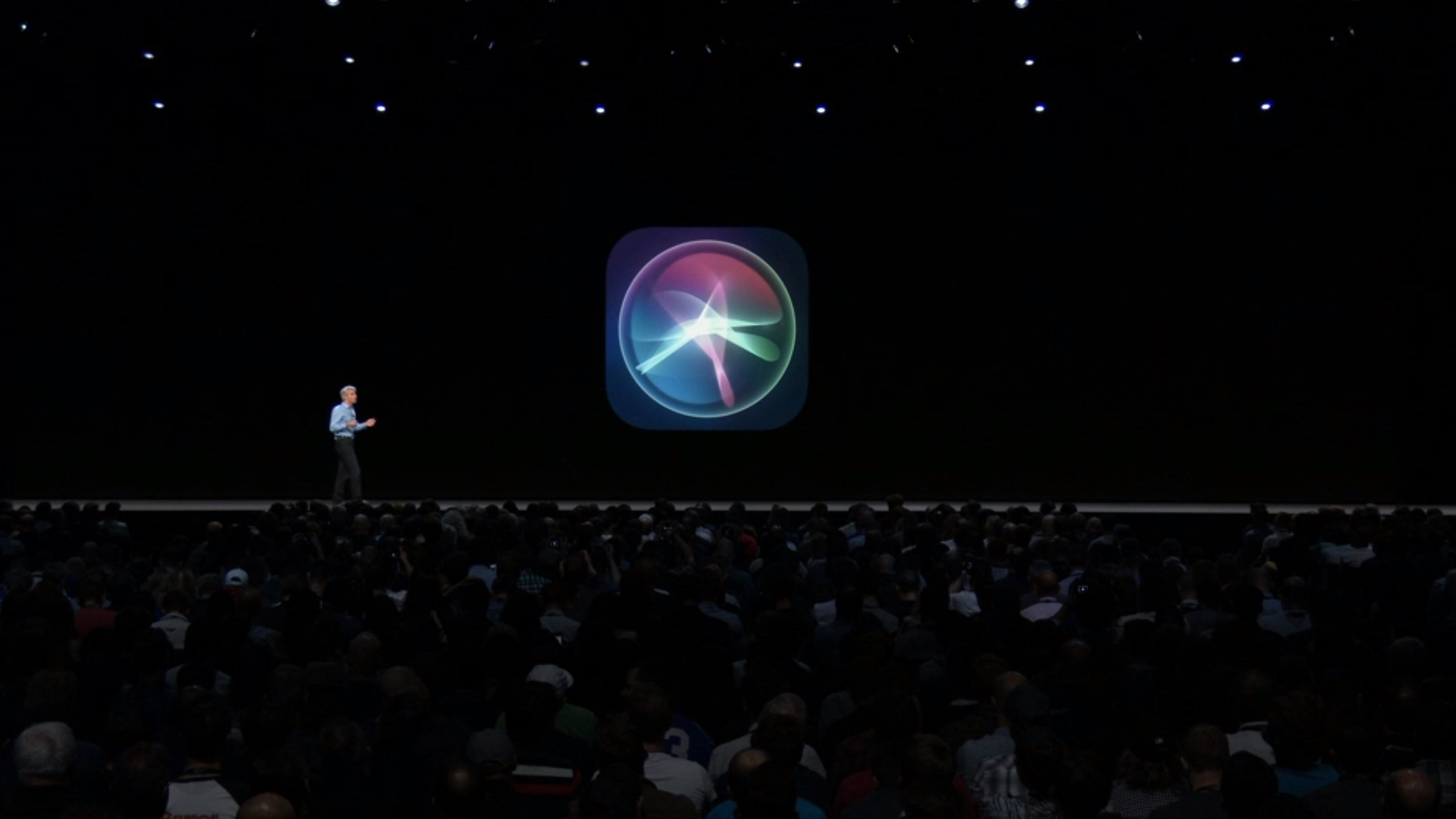 Siri enfin capable de concurrencer Google Assistant et Amazon Alexa ?