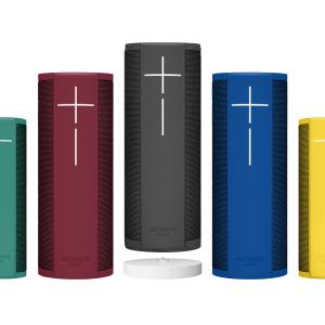Ultimate Ears Megablast : l'enceinte portable avec Amazon Alexa est disponible en précommande