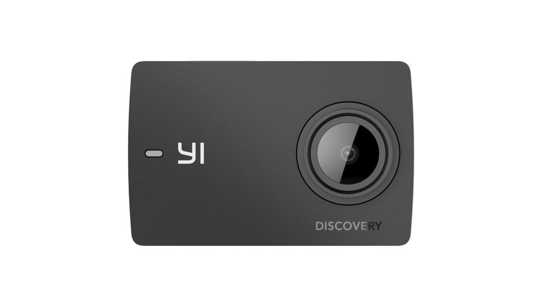 🔥 Bon plan : l'action cam YI Discovery est disponible à 35 euros
