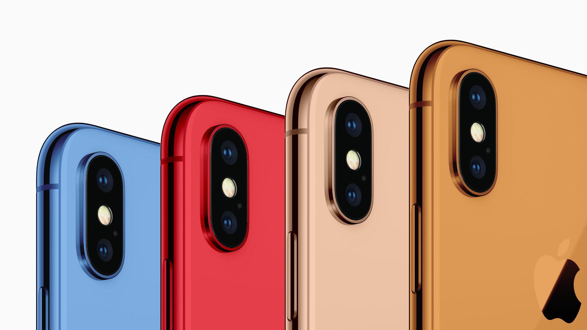 Apple changerait de fournisseurs pour produire un iPhone 9 moins cher