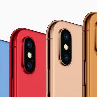iPhone 2018 : double SIM, prix et nouvelles couleurs, un analyste passe à table