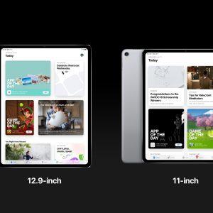Nouveaux iPad Pro 2018 : Face ID, plus compacts, sans encoche, mais sans jack d'après les dernières rumeurs