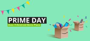 Prime Day 2019 : toutes les meilleures offres d'Amazon France en direct