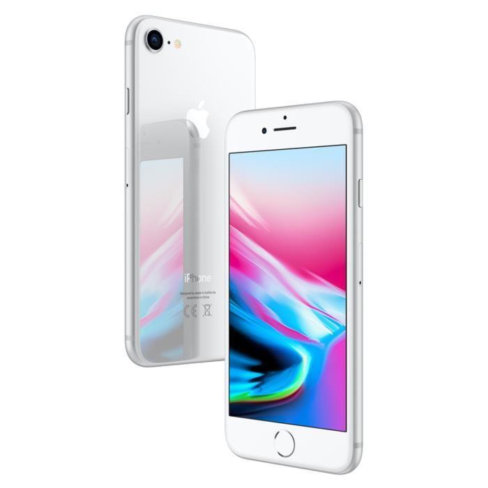 🔥 Bon plan : L'iPhone 8 en promotion à 619 euros sur Cdiscount au lieu de 809 euros