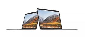 Nouveaux MacBook Pro 13 et 15 pouces : 8 000 euros pour du Coffee Lake avec 32 Go de RAM