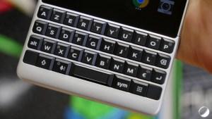 BlackBerry Key2 Lite : un smartphone à clavier enfin abordable pour l'IFA ?