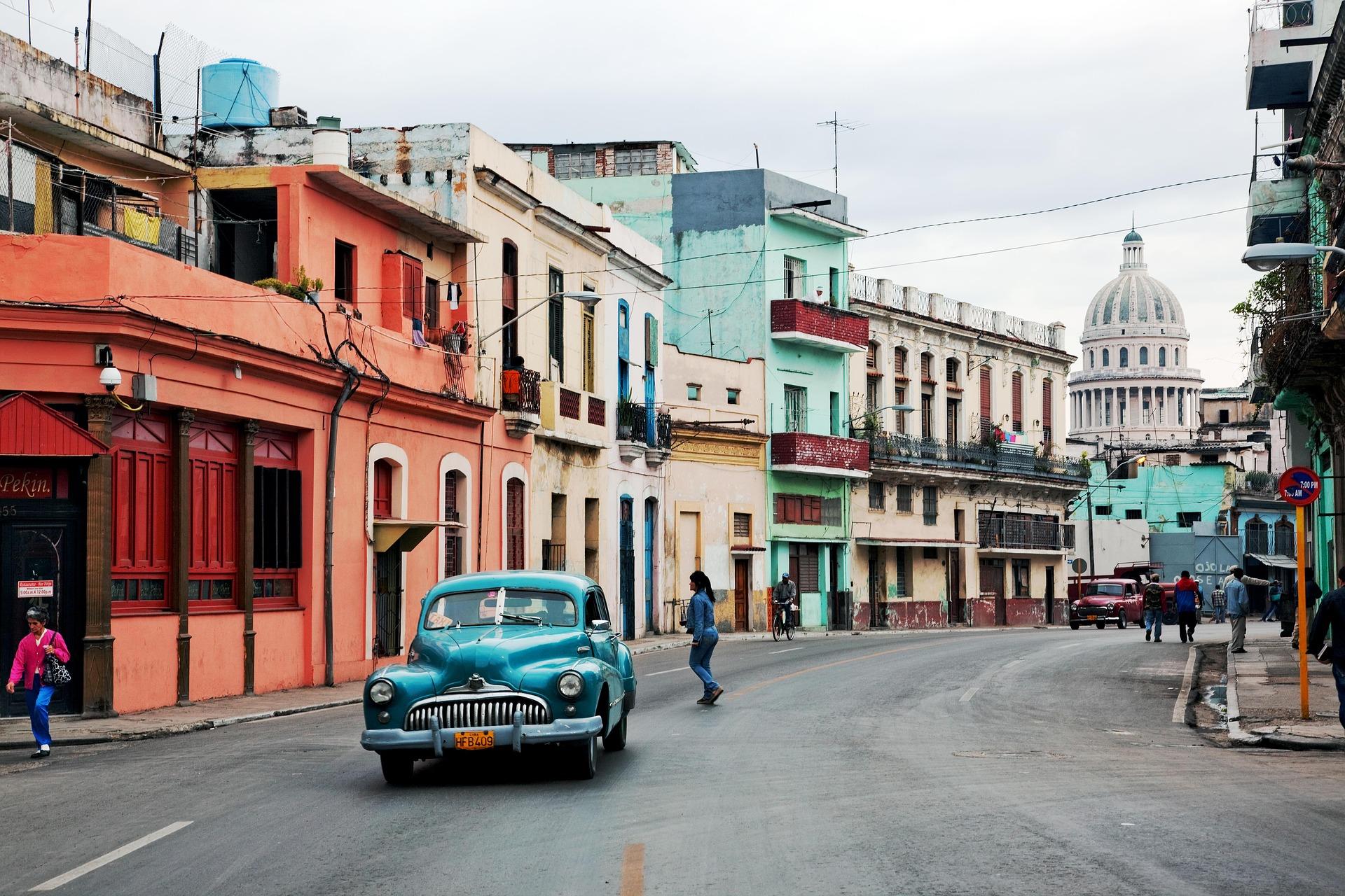 À Cuba, les habitants ont enfin droit à l'Internet mobile