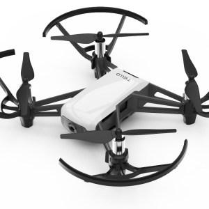 DJI Ryze Tello : le petit drone qui a séduit FrAndroid est à seulement 85 euros