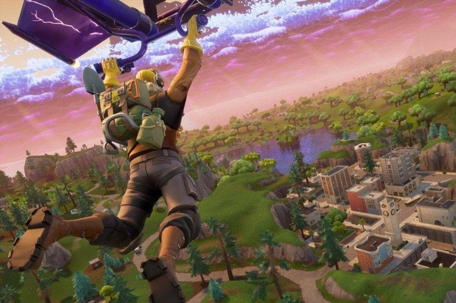 Fortnite sur Android : configuration minimale requise et liste d'appareils compatibles