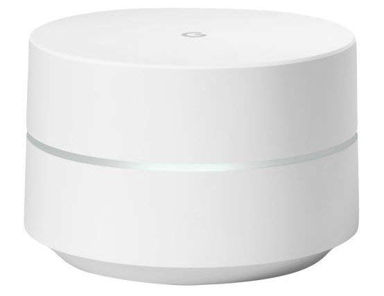 🔥 Prime Day : le Google Wifi passe à 105 euros au lieu de 139 (205 pack de 2 et 275 pack de 3)