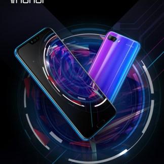 Honor 10 GT : le premier smartphone de Huawei à avoir 8 Go de RAM