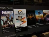 Nvidia Shield TV et GeForce Now : nous avons joué à Fortnite, PUBG, Overwatch en cloud gaming