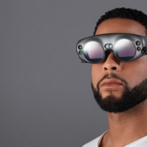 Magic Leap One : un champ de vision décevant en perspective et une interface dévoilée