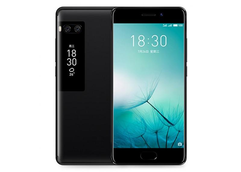 🔥 Meizu Pro 7 : un déstockage à moins de 200 euros pour le smartphone aux deux écrans