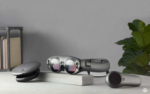 Magic Leap : le casque de réalité mixte, si peu attendu, sera disponible pour cet été