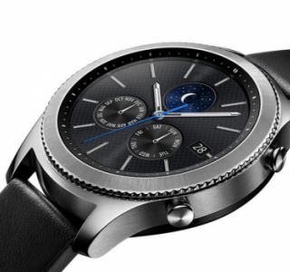 Galaxy Watch : comment Samsung veut détrôner l'Apple Watch