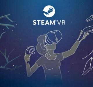 SteamVR : quel casque de réalité virtuelle a le plus la cote ?